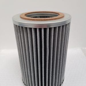 045.017 Filter element for 160c – polyester