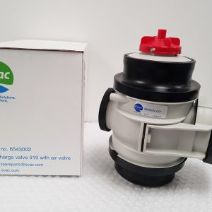 Discharge Valve for Evac 910 Toilet