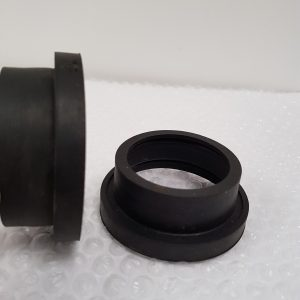 Discharge valve sleeve for DN25 valve
