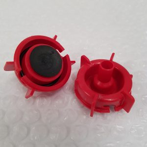 Mini Check Valve Kit for Evac 910/Optima 5 toilets