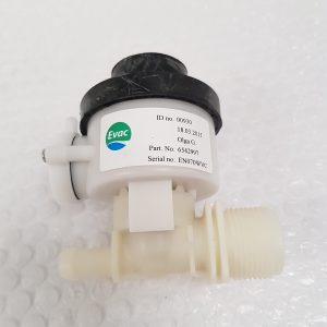 Water Valve for Evac 910/Optima 5 Toilet